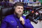 """Рамзан Кадыров рассказал, почему ему не задавали вопросов во время """"прямой линии"""" с президентом"""