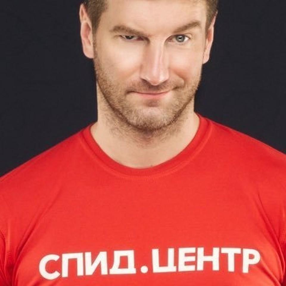 Антон Красовский подал документы для выдвижения кандидатом в мэры Москвы