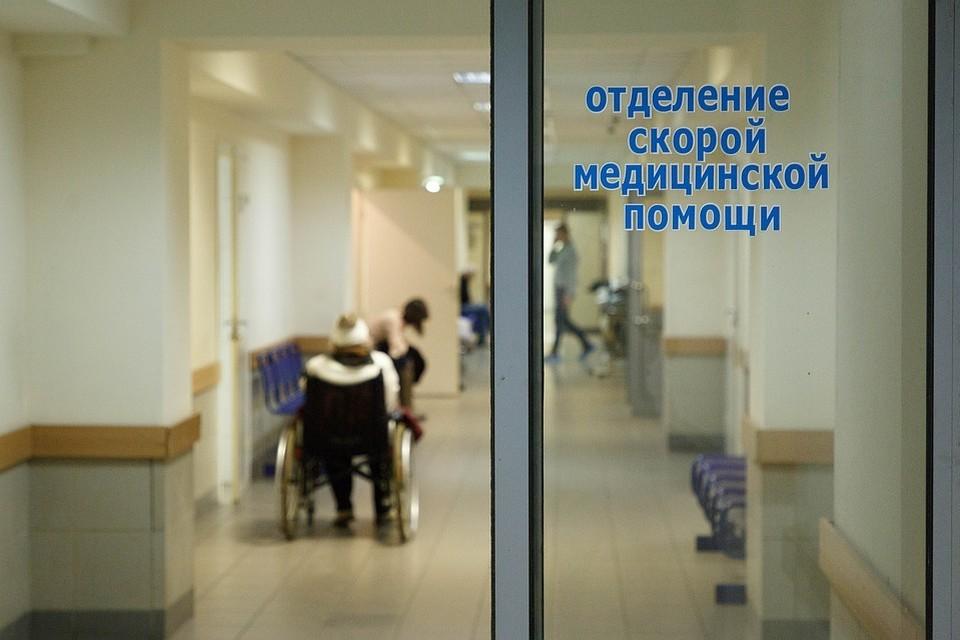 Работников московских больниц отправят на курсы врачебной этики