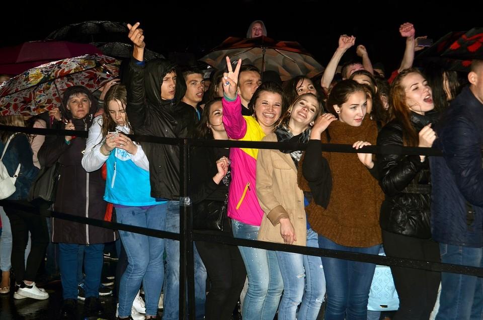 День молодежи и спортивно-танцевально-музыкальные выходные: куда сходить в Ульяновске на этой неделе