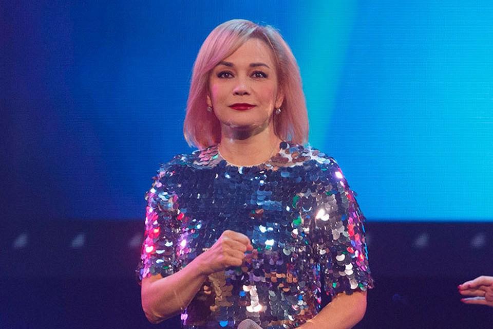 Татьяна Буланова выразила соболезнования в связи со смертью Андрея Дементьева.