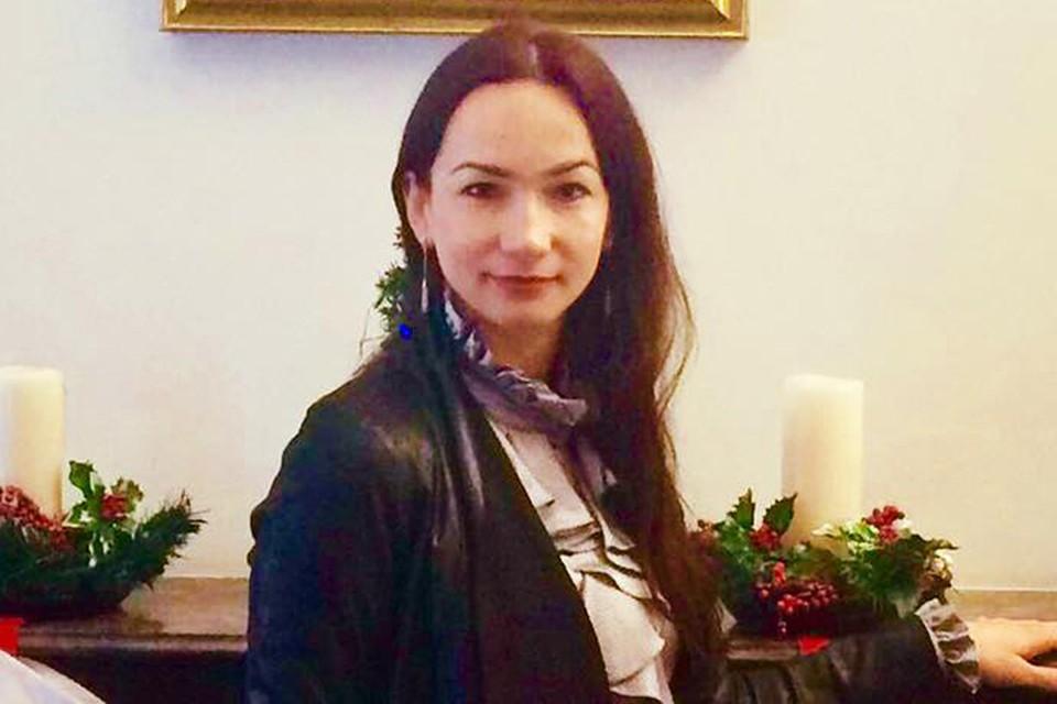 """Галина Панина наткнулась на """"новость"""" и, даже не проверив ее достоверность, опубликовала разгромный пост в Фейсбуке,"""