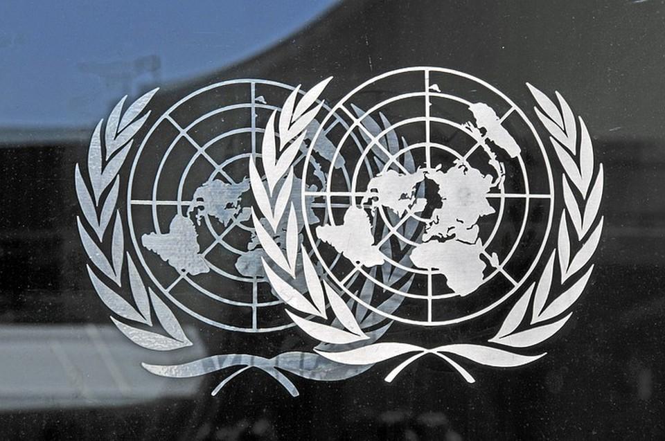 Россияне впервые получили возможность стать добровольцами ООН