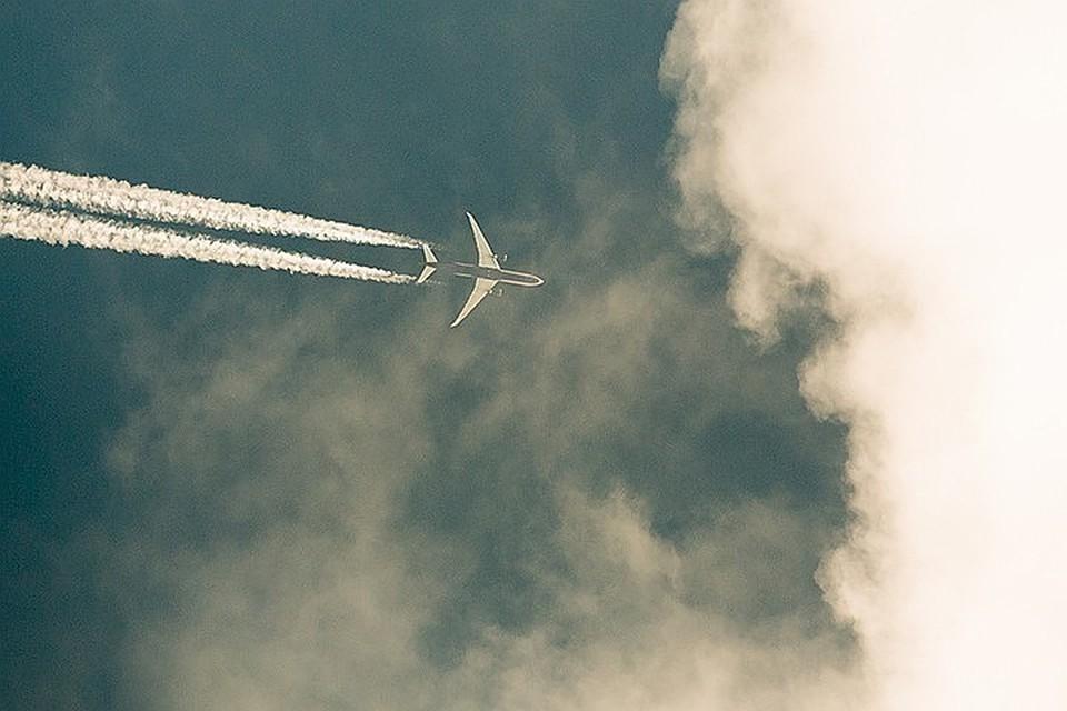 В МИД Эстонии заявили о нарушении воздушного пространства государства российскими самолетами