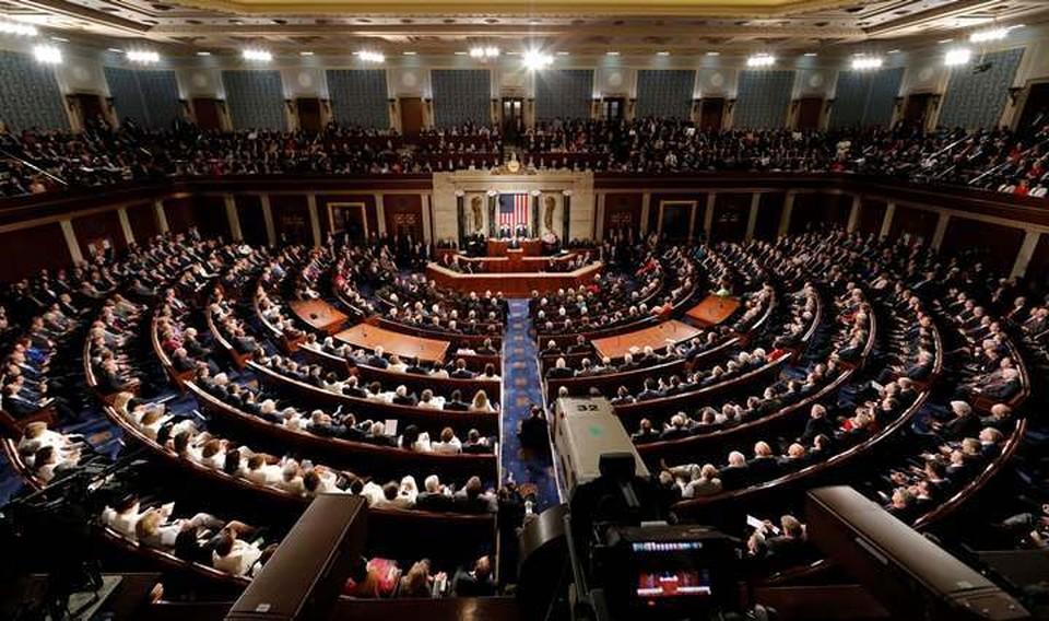 Конгресс США рассматривает новые антироссийские санкции