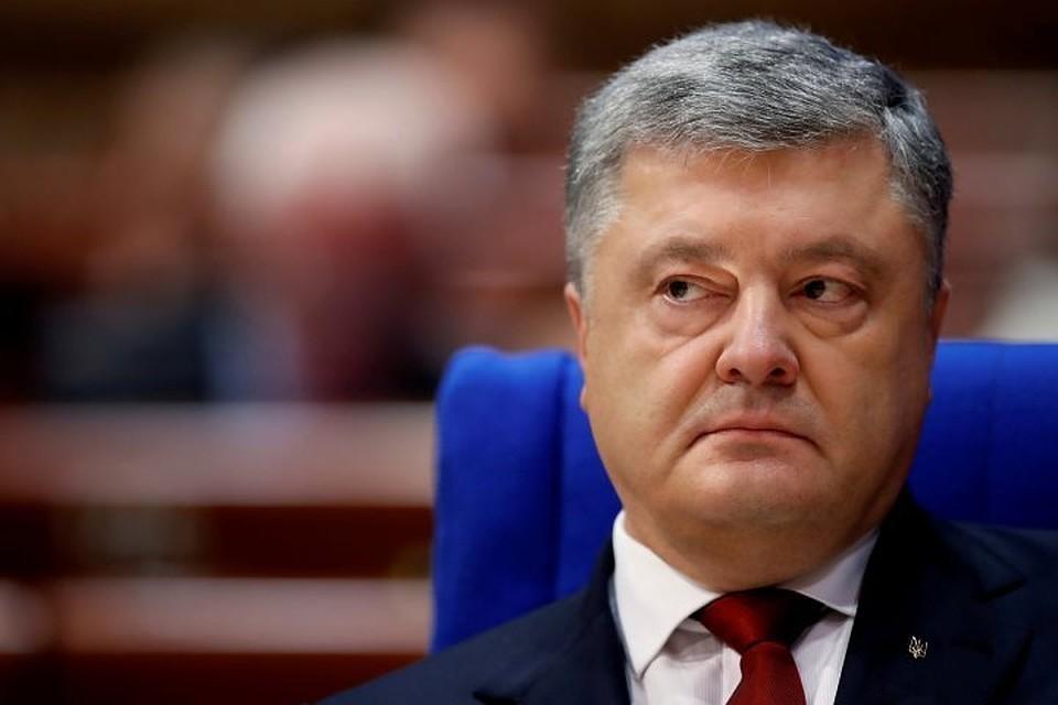 Пресс-служба президента Украины Петра Порошенко в разгар празднования Крещения Руси выпустила громкое заявление