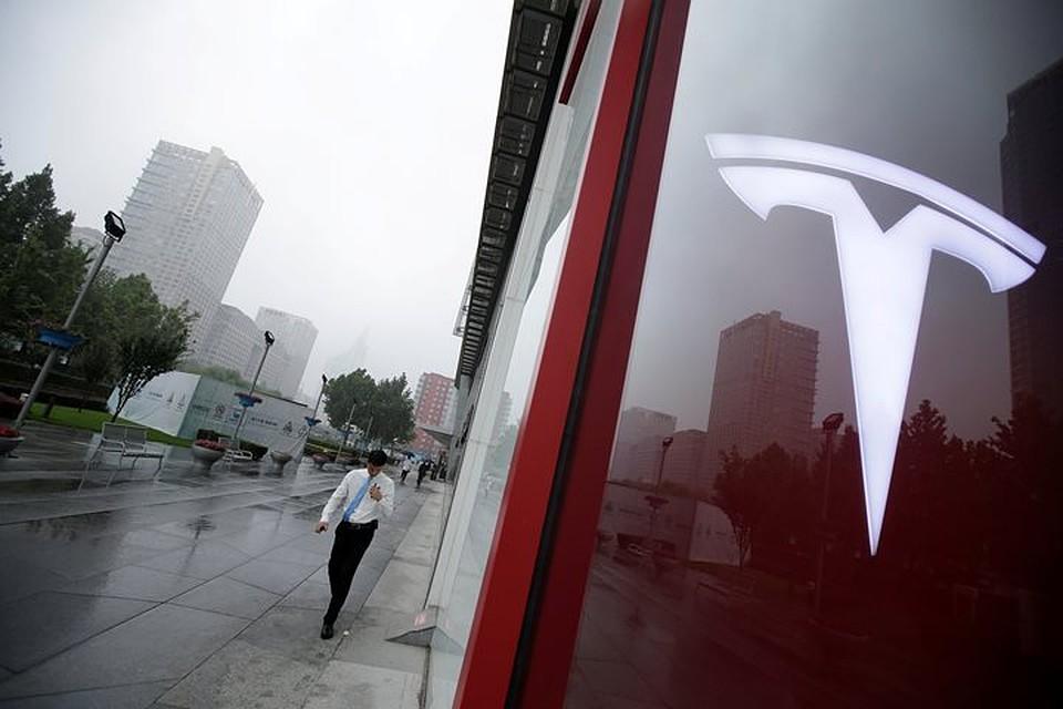 07:45Bloomberg: Саудовская Аравия может помочь Маску с выкупом акций Tesla