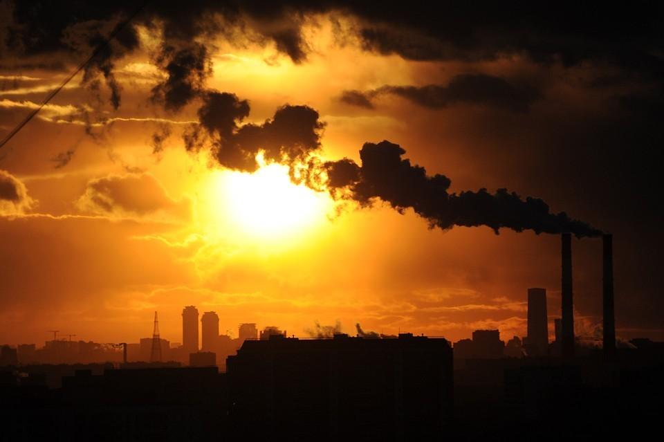 Минфин разрабатывает проект закона об экологическом налоге
