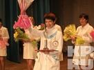 Вчера в областном центре выбрали лучшую медсестру Заполярья