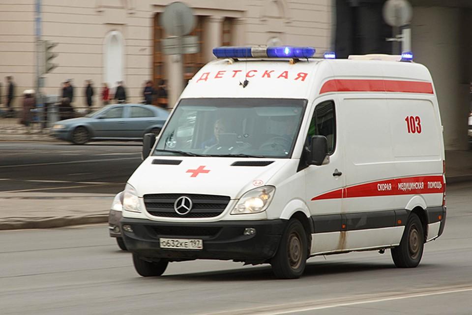 Металлический кузов машины очень быстро нагрелся, воздух внутри быстро закончился, и ребенок погиб