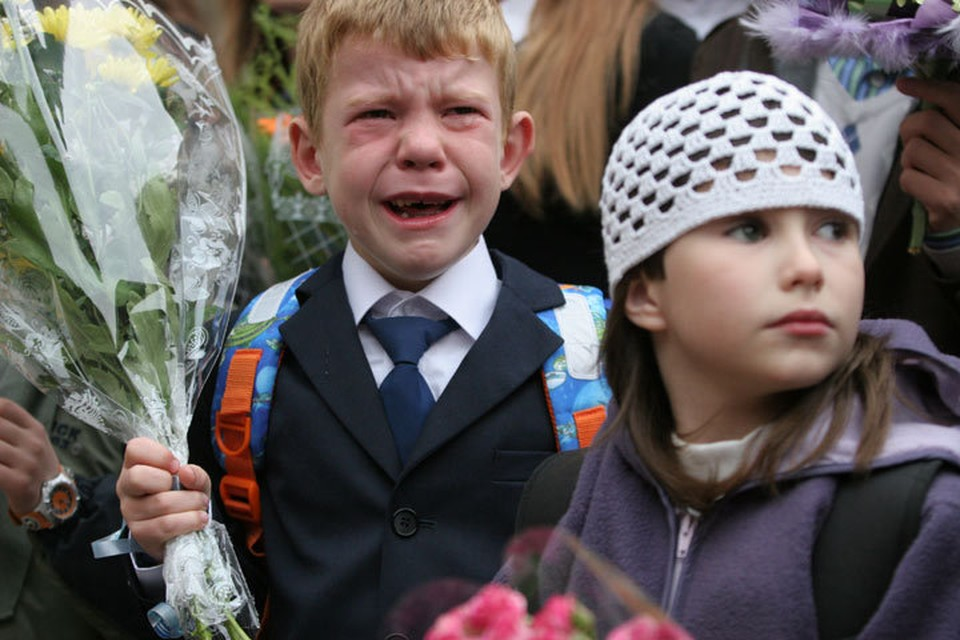 На юге Молдовы в учебных заведениях, где зафиксированы случаи кори, первого сентября могут отменить линейки