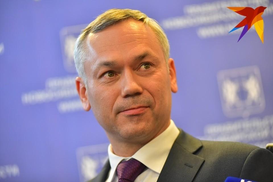 Глава Новосибирской области Андрей Травников поделился своим мнением по вопросу кадров в науке.