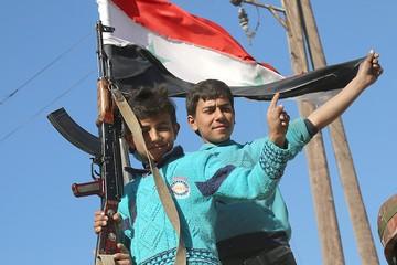 Сирийцы о готовящемся ракетном ударе США: «Мира нам не ждать, пока американцы не уйдут отсюда»