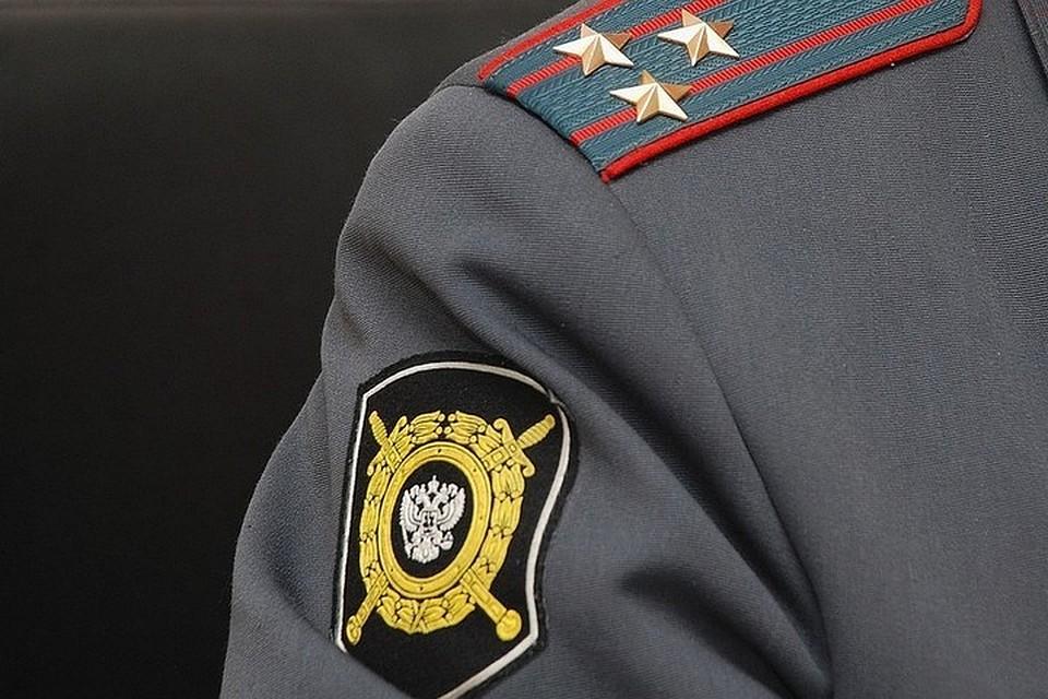 В Красноярске борец с коррупцией собирался получить взятку КАМАЗами