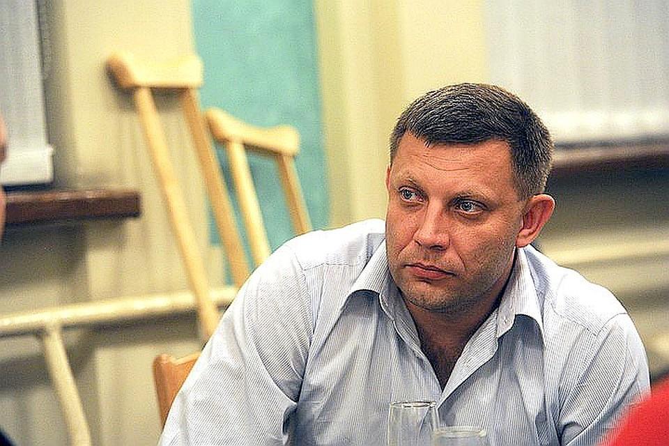 Картинки по запросу Новые подробности громкого убийства Захарченко: обнаружен западный след