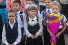 И все же День знаний состоялся! В прифронтовой школе Донецка прозвенел долгожданный Первый звонок