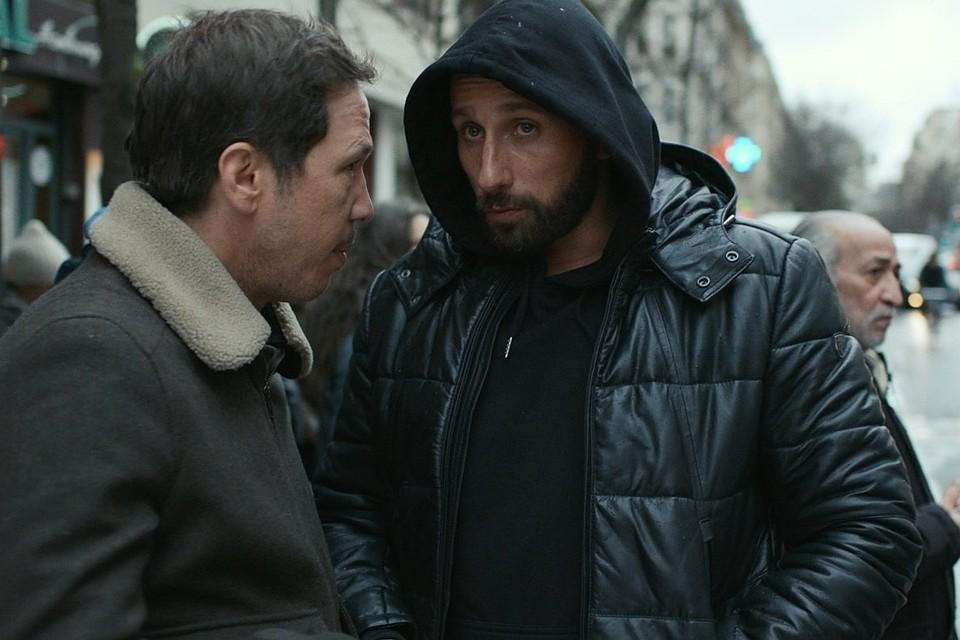 Кадр из фильма «Близкие враги»