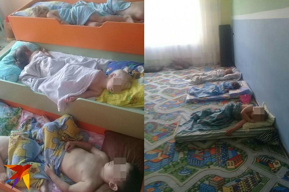 Видео как девушки спят с верху — pic 13