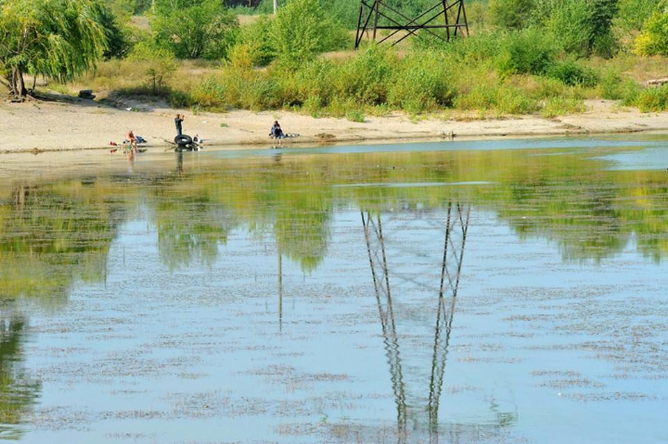 Загрязнение рек и водоемов – одна из самых актуальных экологических проблем нашего времени.