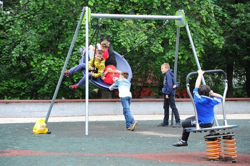 В России каждый пятый житель чувствует себя в полной безопасности