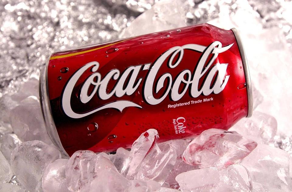 Кока кола ростов на дону официальный тыквенный сок купить в магазине