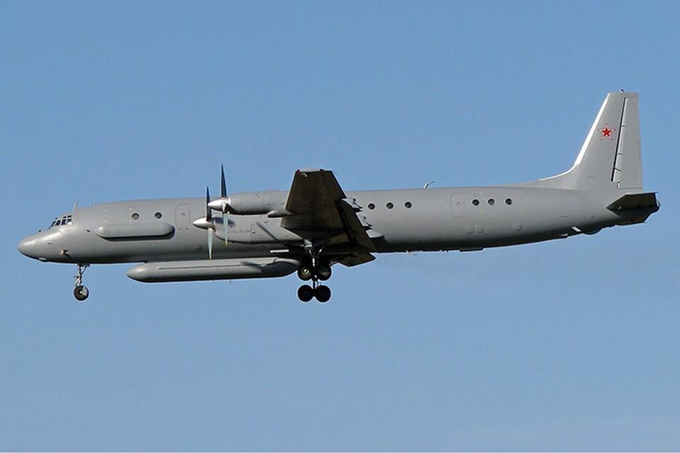 Ил-20 был сбит в результате ответных действий на атаку израильской авиации сирийских систем ПВО