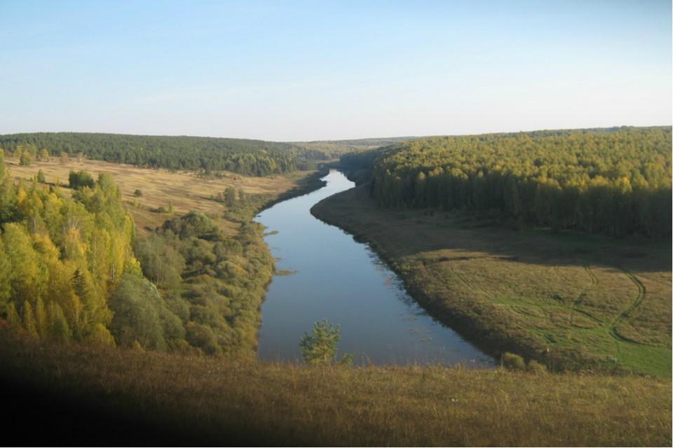 В Кировской области немало туристических маршрутов. Фото: www.drive2.ru