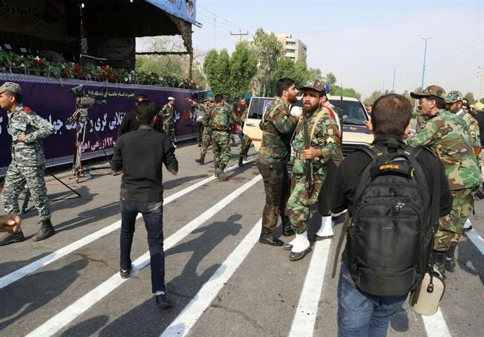 Число жертв теракта в Иране выросло до 24 человек