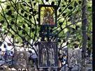 Юбилейный XX фестиваль кузнечного мастерства «Парк кованых фигур 2018»: На глазах у дончан «родилась» часовня святых Космы и Дамиана