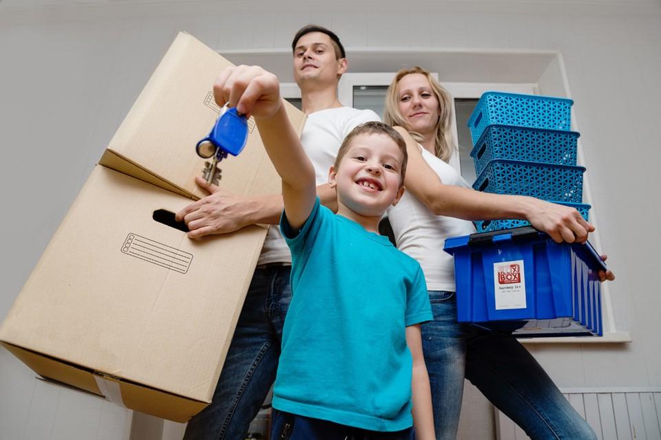 Льготную ипотеку собираются продлить до 2024 года