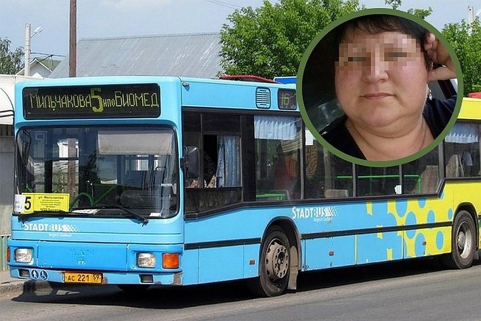 Возбудили студентку в автобусе блядские порно модели