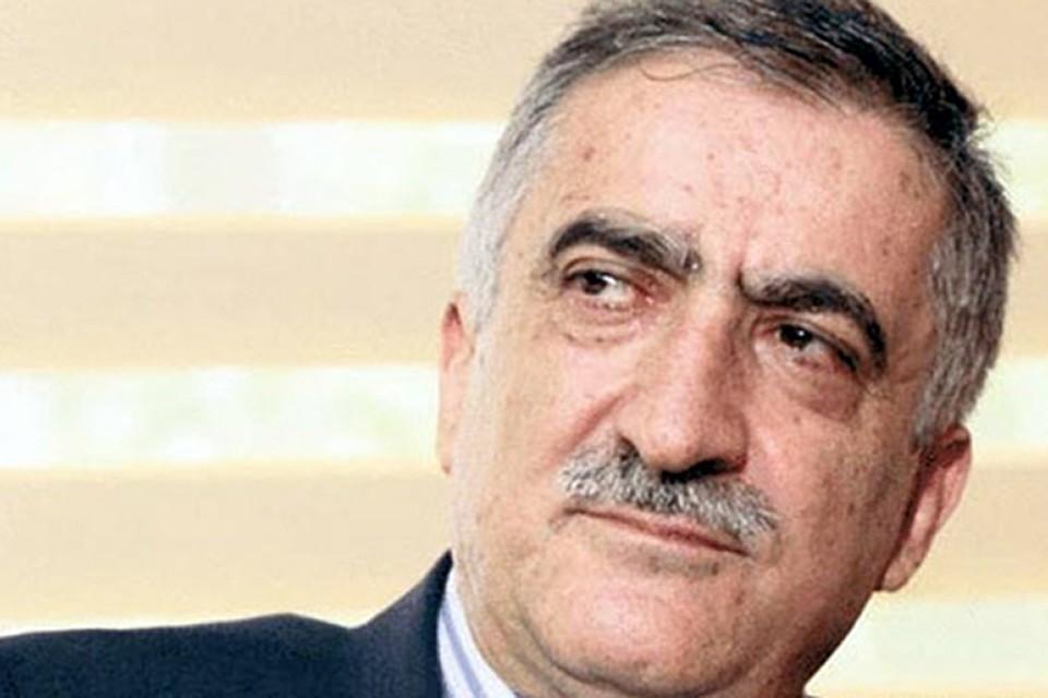 Кутбеттин Гюлен был задержан в октябре 2016 году в Измире
