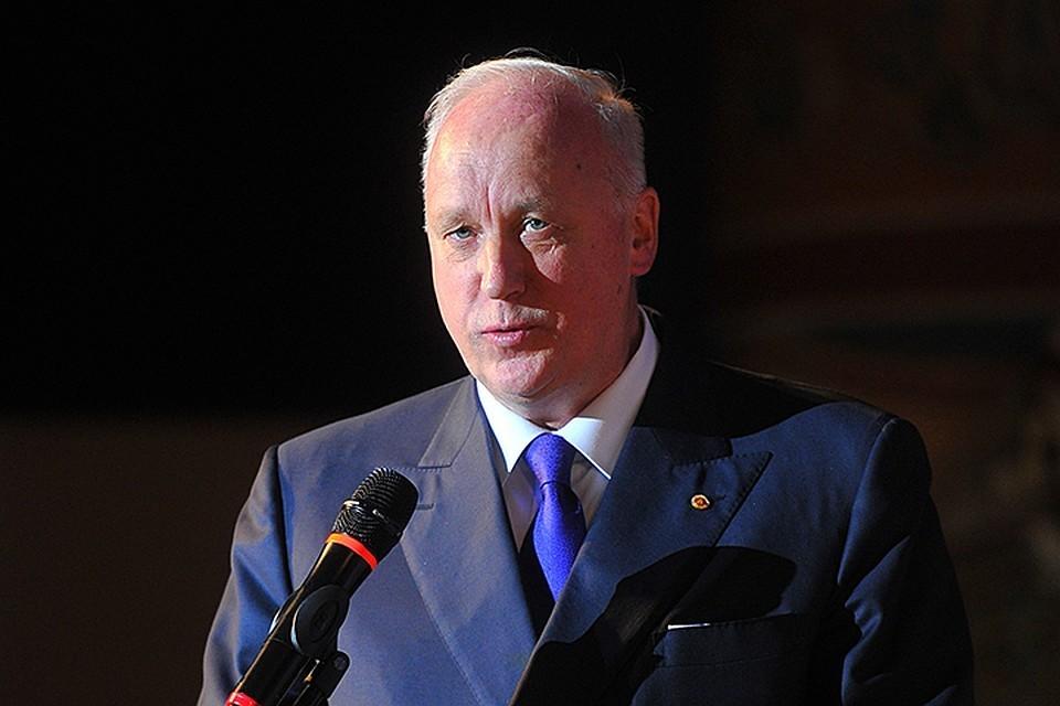 Председатель СК России поручил подчиненным продолжить сбор и фиксацию доказательств