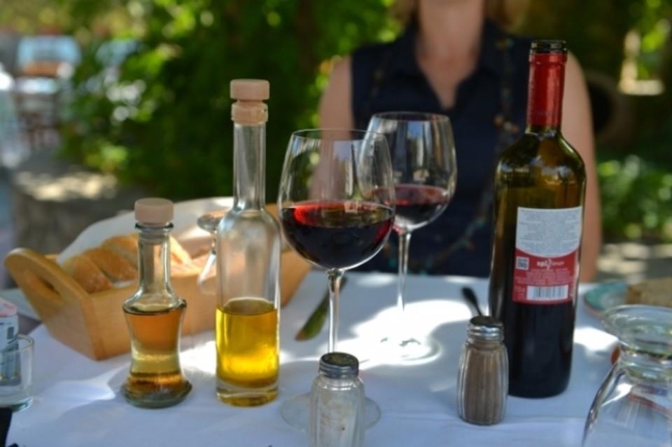 В России будет расти потребление вина