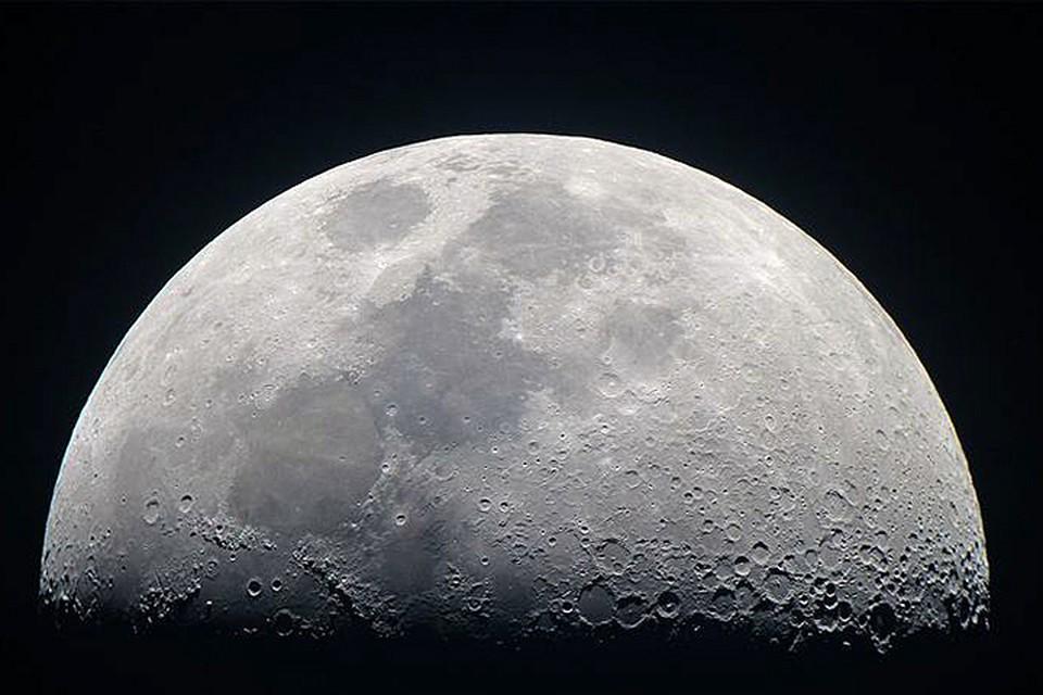 """""""Луна-25"""" протестирует технологии мягкой посадки на Луне, а также проведет поиск водяного льда в полярной области"""