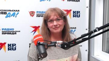 «Училка»-блогер Татьяна Гартман: «Следующий на очереди – Максим Галкин»