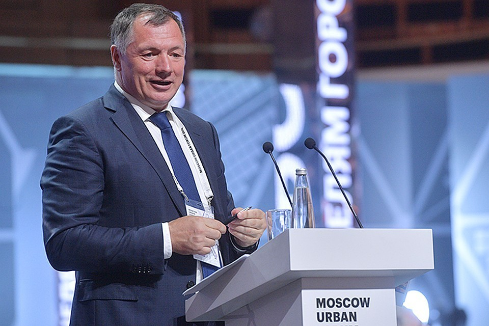 Об этом сообщил заместитель мэра Москвы Марат Хуснуллин