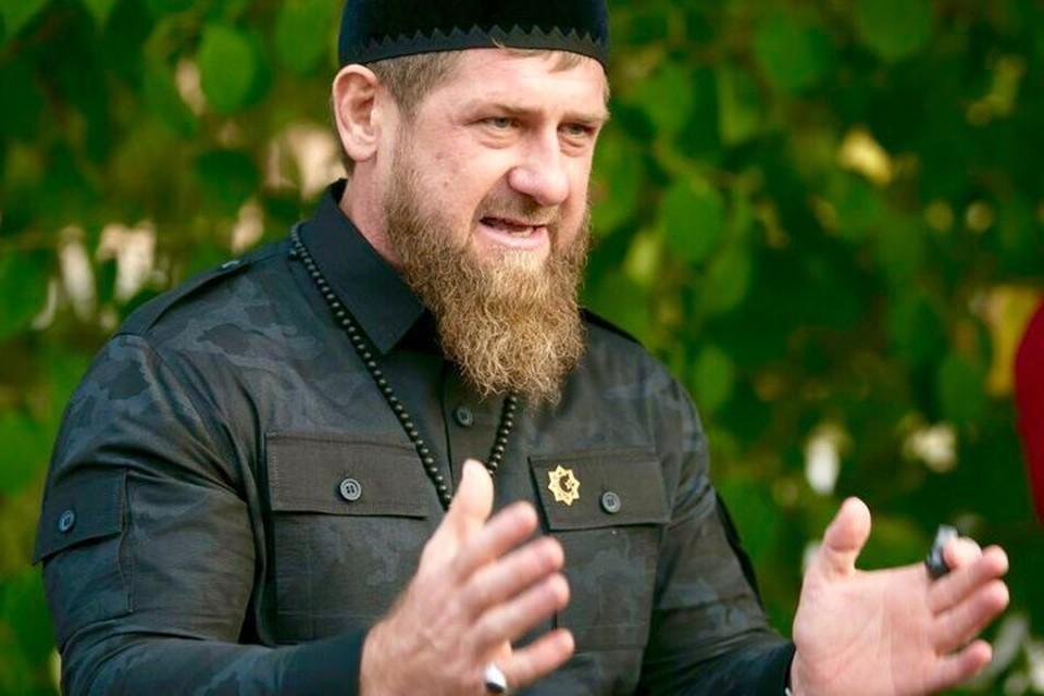 Кадыров пришел в ярость из-за чеченца, бросившего банку в парней в автобусе