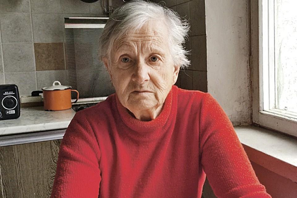 Наталья Малицкая - бывшая сотрудница проектного института.