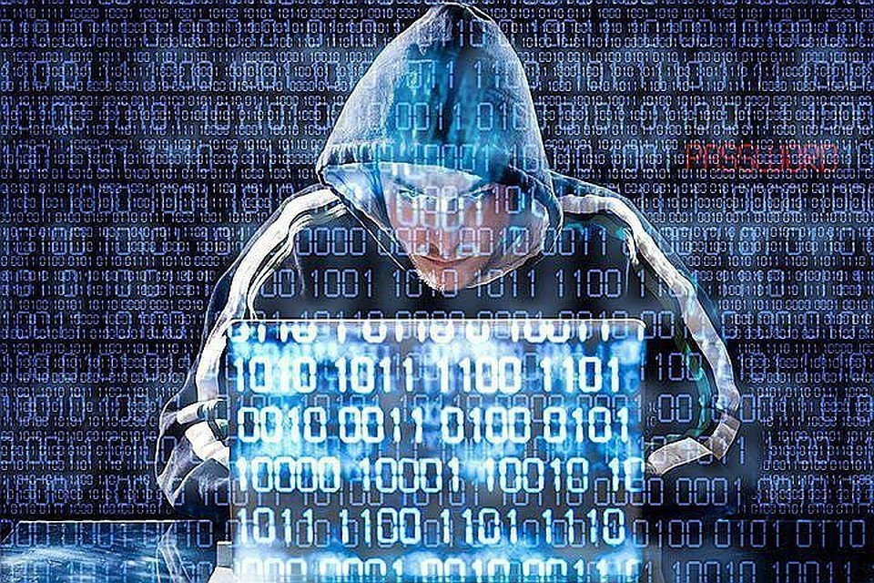 За 2017 год кибератаки нанесли России ущерб в 600 млрд рублей