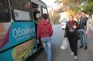 Депутат Гордумы Краснодара пересела на общественный транспорт