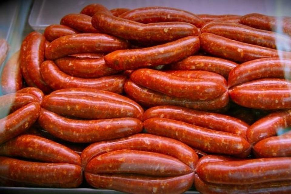 Белгородские недобросовестные производители кладут в свои мясные изделия все что угодно, но не мясо.