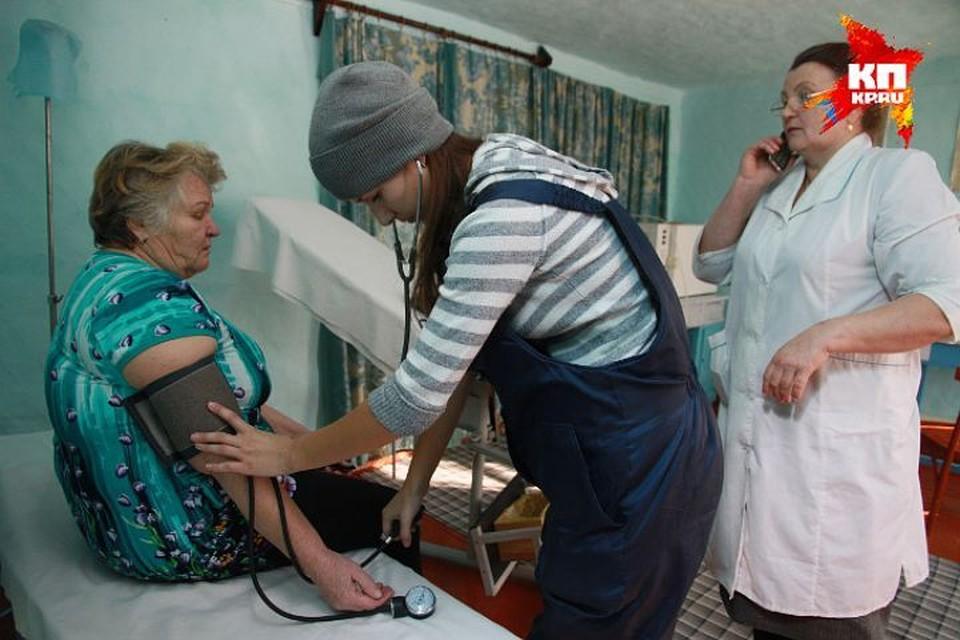 Медики расскажут о профилактике инсульта