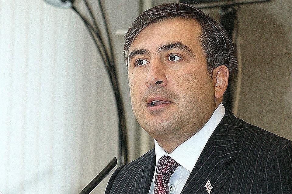 Саакашвили намерен вернуться на Украину в мае 2019 года