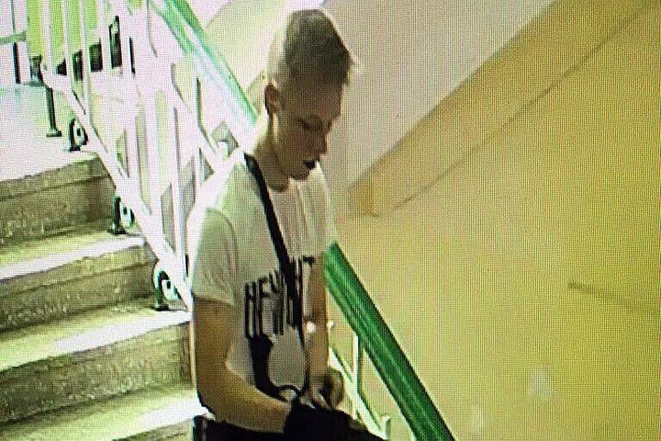 Владислав Росляков устроил в колледже бойню, унесшую 20 жизней