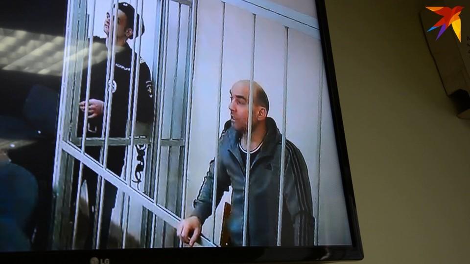 Валерий Веселов находится в СИЗО после тяжелой операции