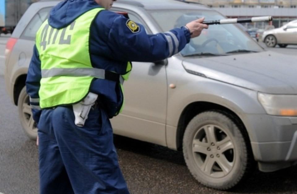 В Москве произошло ДТП с участием такси