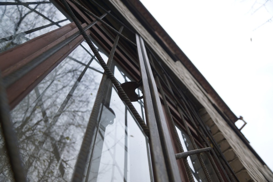 На мужчину завели уголовное дело за нарушение неприкосновенности жилища