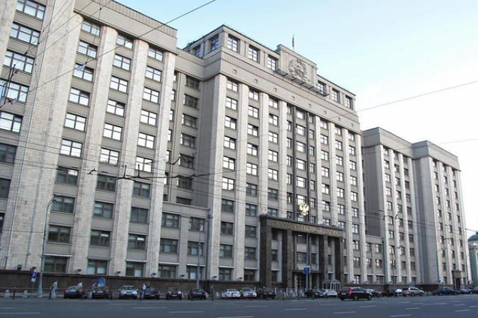 В Госдуме заявили, что работающие депутаты не имеют права на пенсионные надбавки