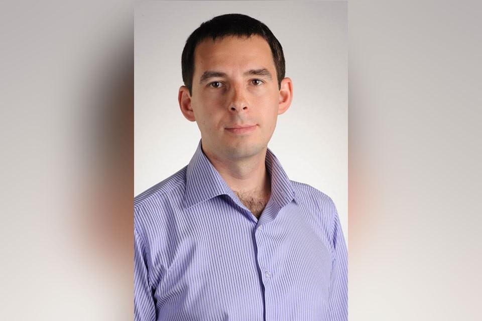 Гость студии - Антон Рубин, руководитель общественной организации «Домик детства»